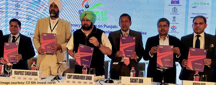 Punjab Industrial Developmental Policy 2017