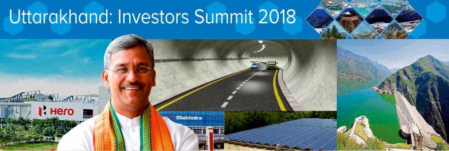 Uttarakhand Summit 2018