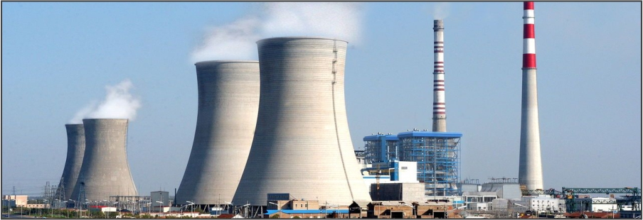 Thermal Power Projects