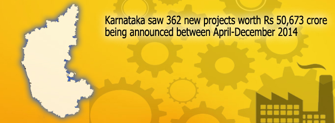 Projects migration forces Karnataka to become investor-friendly | ProjectsToday