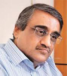Kishore Biyani_Future Group_ProjectsToday