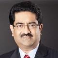 -Kumar Mangalam Birla, Chairman, Aditya Birla Group