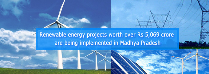 Madhya Pradesh close to be self reliant in power| ProjectsToday