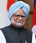 Manmohan Singh_ProjectsToday
