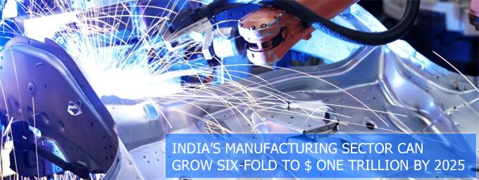Indian Manufacturing Sector_ProjectsToday