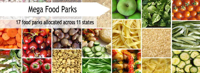 MegaFoodParks| ProjectsToday