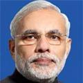 Narendra Modi, Prime Minster of India