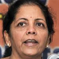Nirmala Sitharaman, Union Minister of Commerce and Industry