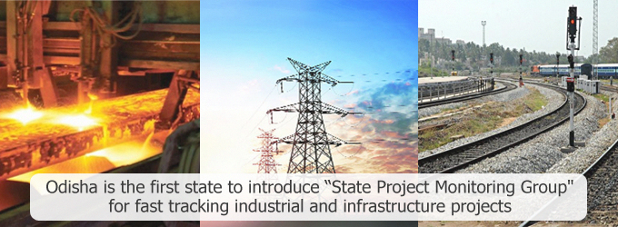 Odisha strives to kick start mega projects | ProjectsToday