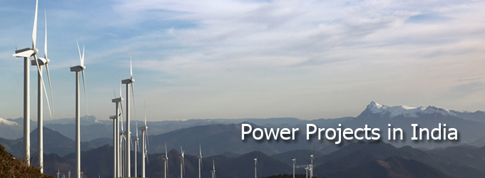 Power Projects in India_ProjectsToday