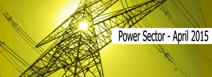 FY16 begins with bustle in power sector| ProjectsToday