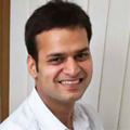 Rohit Bansal, Co-founder, Sanpdeal