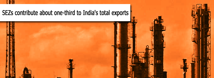 India's SEZ conundrum| ProjectsToday