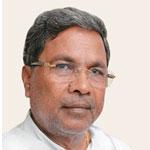 Siddaramaiah, Karnataka Chief Minister