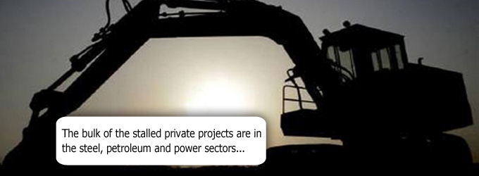 StalledPrivateProjects