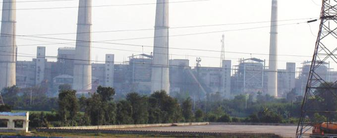 NTPC major awarder of the month with contracts