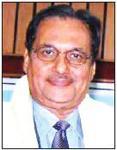 Vijay K. Saluja