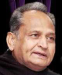 Ashok Gehlot_Chief Minister of Rajasthan_ProjectsToday