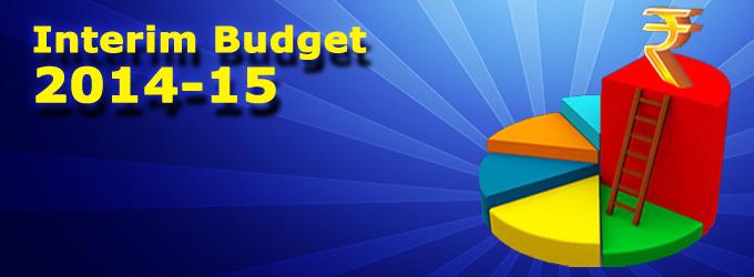 Interim Budget_ProjectsToday