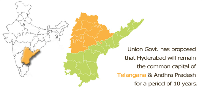 Telangana, uncertainty to linger on for a while_ProjectsToday