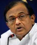 P. Chidambaram, Minister of Finance_ProjectsToday