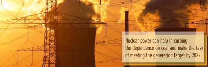 Nuclear Power Plant India_ProjectsToday