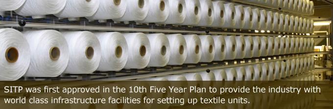 Central and State policies to boost Indian Textile sector